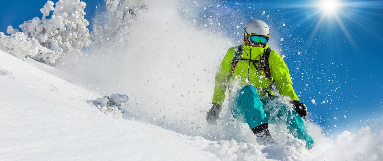 Skiklinik München Skiunfall