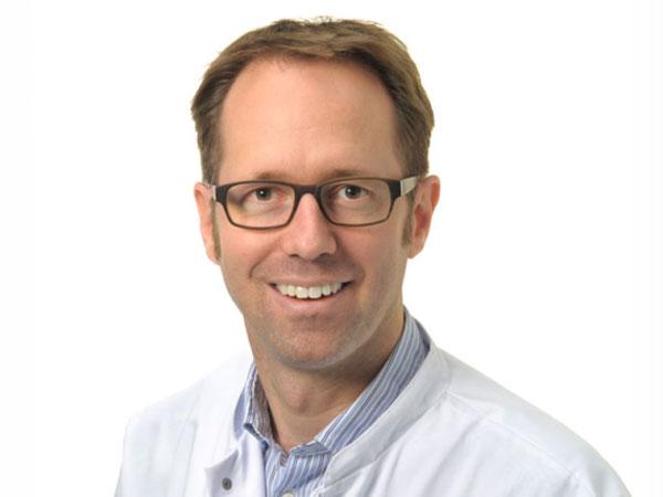 PD DR. MED. PATRICK WEBER